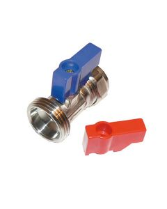 Washing Machine Valve Tee 15mm