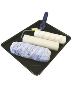 Seagull All Surface Roller Tray Set 9in 5 Pieces
