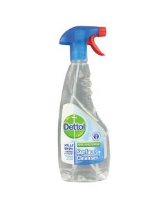 Dettol Anti Bacterial Surface Cleaner 500ml
