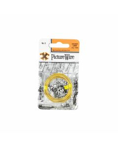 Picture Wire No.3 Mini Pack 3m