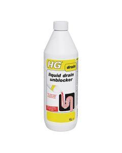 HG - Liquid Drain Unblocker 1L
