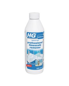 HG Bathroom Hagesan Blue Professional Limescale Remover 500ml