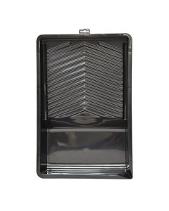 Roller Tray Black 11in