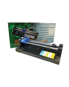 Tile Cutter Plastic Frame Black 250mm