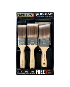 PAINTERS Brush Set