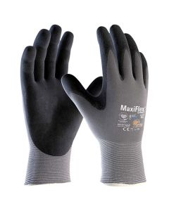 MaxiFlex Ultimate Nitrile Gloves Size 10