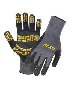 Stanley Razor Gripper Gloves Size 10