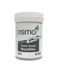 Osmo Interior Wood Filler White 250g
