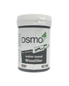 Osmo Interior Wood Filler Ebony 250g