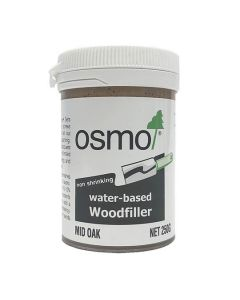 OSMO Interior Wood Filler 250g Mid Oak