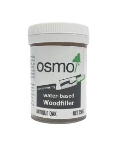 OSMO Interior Wood Filler 250g Antiq Oak