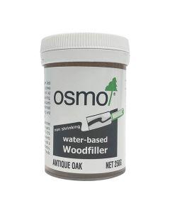 Osmo Interior Wood Filler Antique Oak 250g