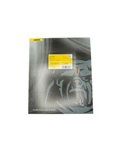 Mirka Ecowet Wet & Dry Sandpaper Sheet 180G Pack of 10