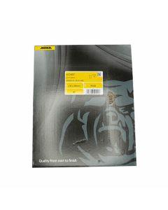 Mirka Ecowet Wet & Dry Sandpaper Sheet 240G Pack of 10