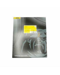 Mirka ECOWET Wet & Dry Sandpaper Sheet 800g Pack of 10
