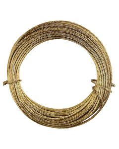 Picture Wire - 3.5mm 3.5m