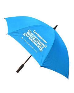 Leyland SDM Umbrella Blue 55cm