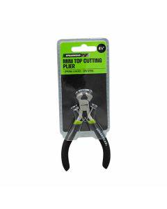 SPEARHEAD Mini Top Cutting Pliers 4 1/2in