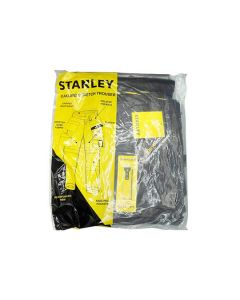 STANLEY Huntsville Trousers W32inL31in Black