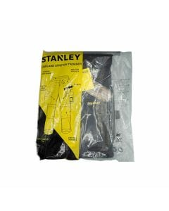 STANLEY Huntsville Trousers W34inL31in Black
