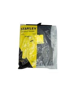 STANLEY Huntsville Trousers W36inL31in Black