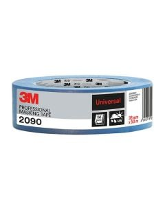 Scotch Blue Multi Surface Masking Tape 36mm x 50m Roll