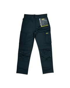 BENCH Toronto Trousers W34inL31in Black