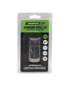 Spearhead M14 Diamond Drill Bit 25mm
