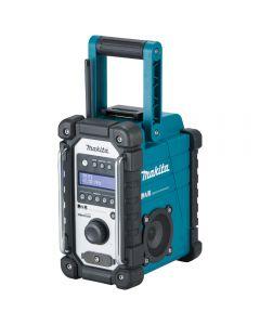 Makita DAB Jobsite Radio DRM109 240v