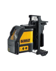 DeWalt Level Self Levelling Cross Line Laser with Case