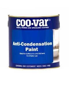 Coo Var Solar Reflective Paint Aluminium 5L