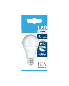 Status Bulb LED GLS ESE27 9W