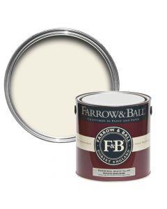 Farrow and Ball Estate Emulsion Wimborne White No.239 5L