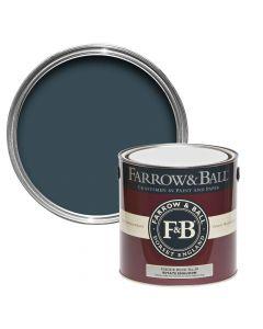 Farrow and Ball Estate Eggshell Hague Blue No.30 750ml