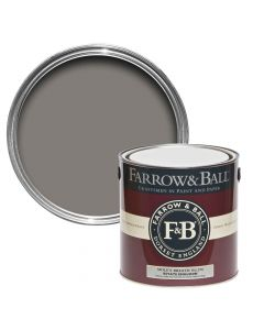 Farrow and Ball Estate Eggshell Mole's Breath No.276 750ml