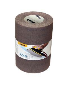 Mirka Abranet Sanding Roll 80G 115mm x 2.5m