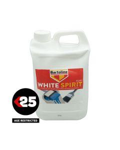 White Spirit 4L