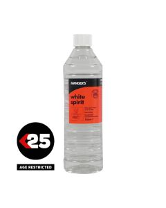 White Spirit 750ml