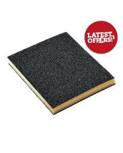 Sanding Pad Sponge Double Sided 60G 12mm