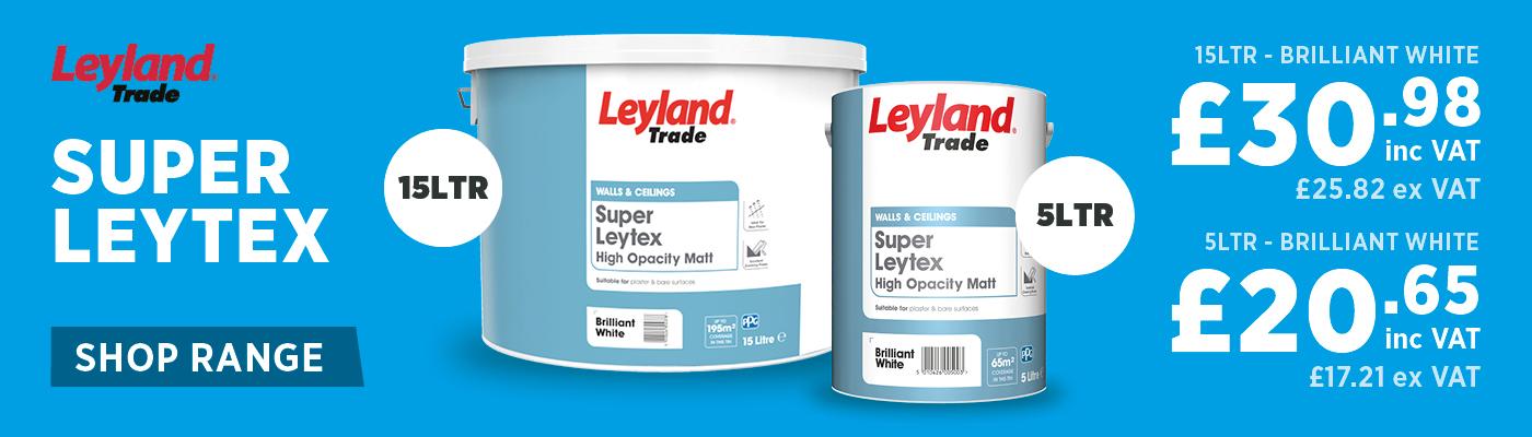 Super Leytex